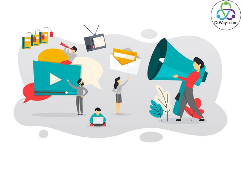تفاوت ایده های بازاریابی چریکی و سنتی