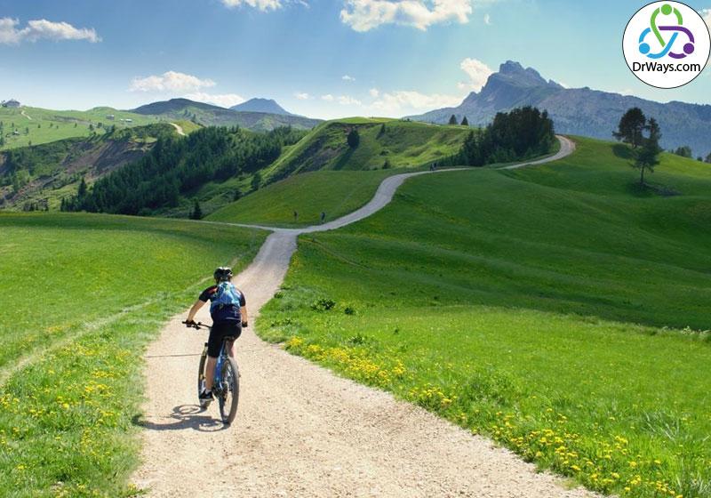 ورزش روزانه کمکی به افزایش امید به زندگی میکند