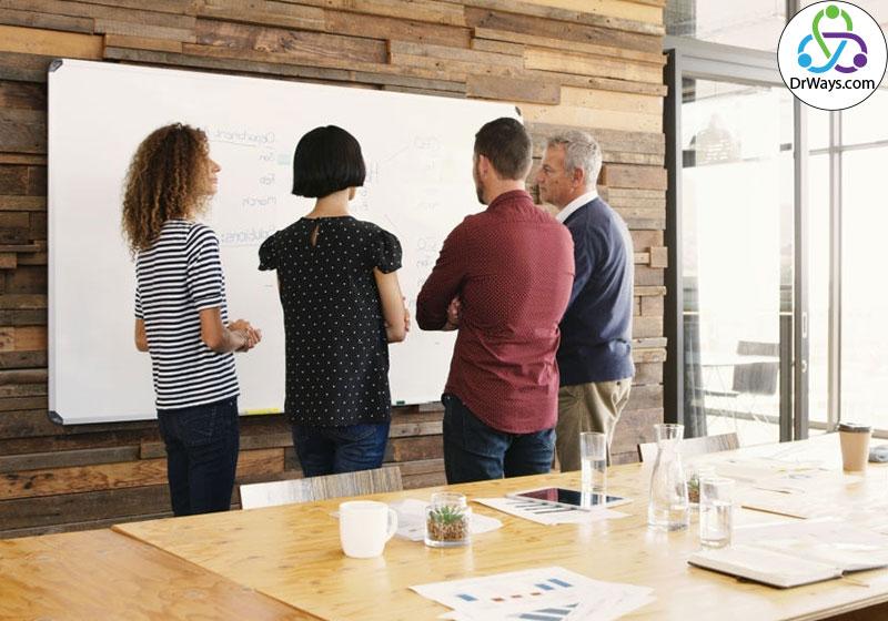 استراتژي مدیریتی و سازمانی