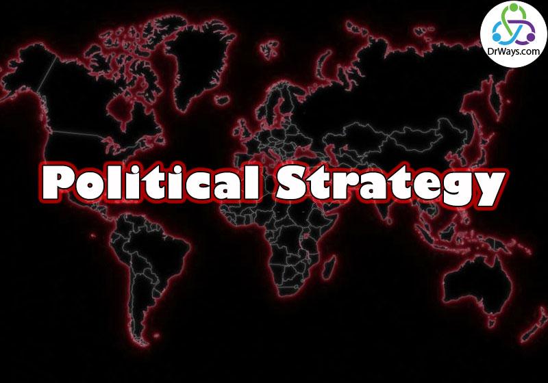 استراتژی سیاسی