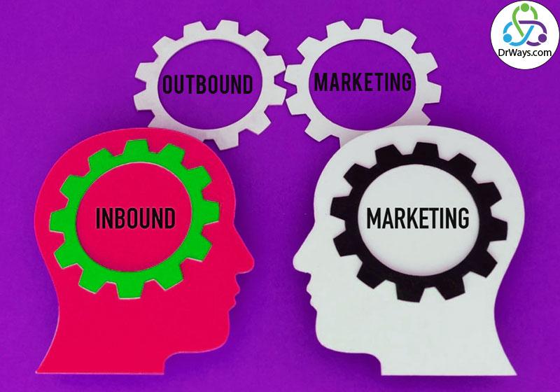 تفاوت بازاریابی برونگرا(اوتباند مارکتینگ) و بازاریابی درونگرا(اینباند مارکتینگ)