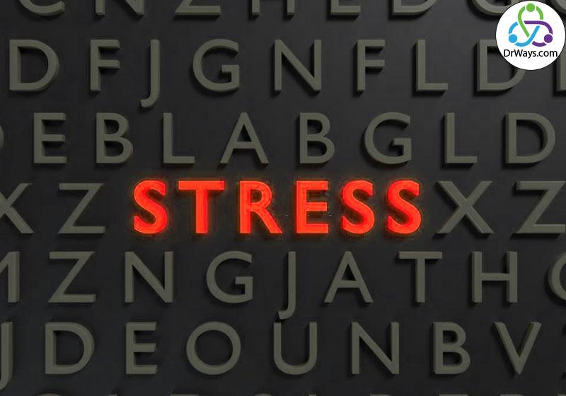افزایش امید به زندگی با کاهش استرس