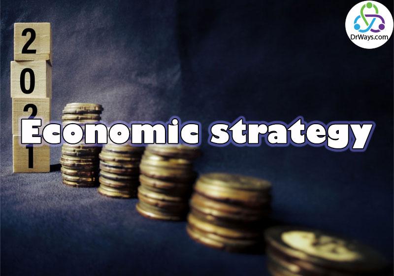 استراتژی پولی