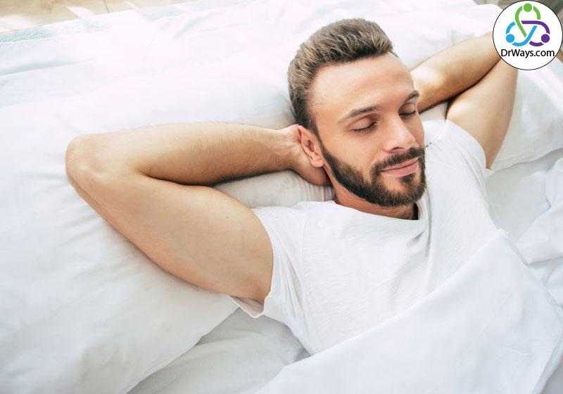 تاثیر خواب منظم در ترشح دوپامین
