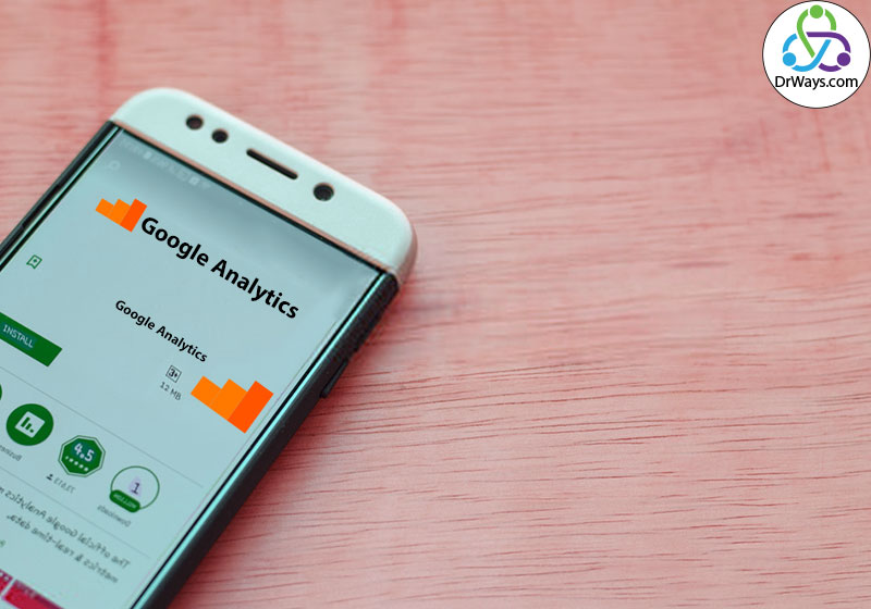 امکانات گوگل برای افزایش رتبه سایتها Google Analytics
