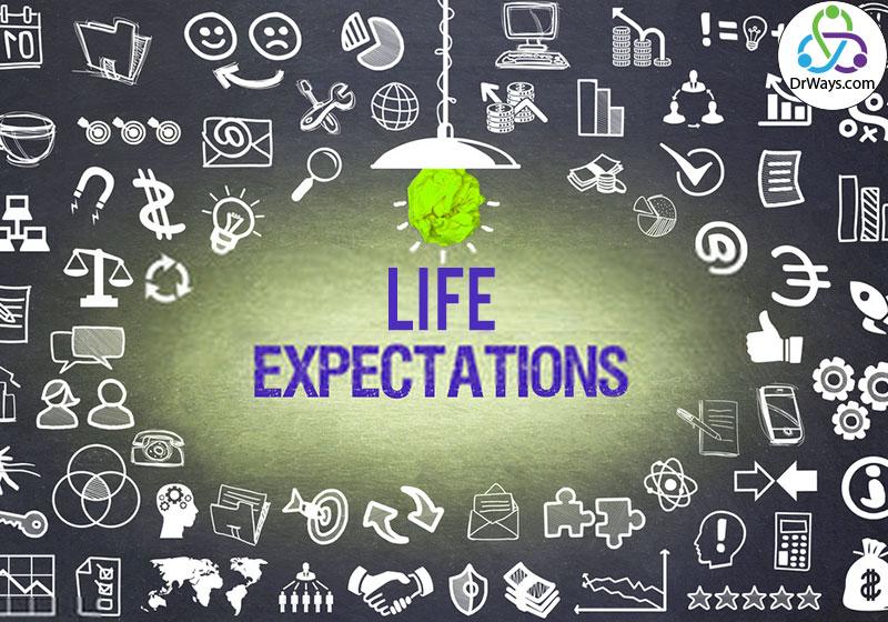 افزایش امید به زندگی