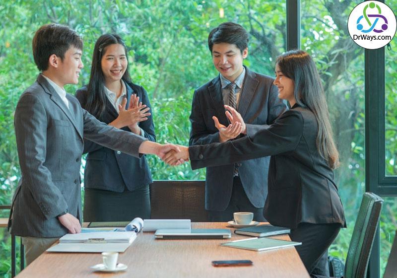 نهایی کردن قرارداد به کمک مذاکرات سازنده