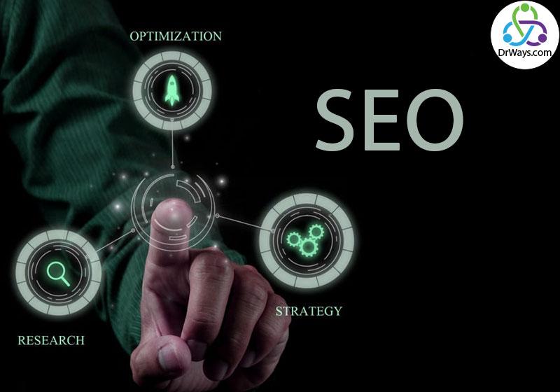 سئو (بهینهسازی موتورهای جستجو)