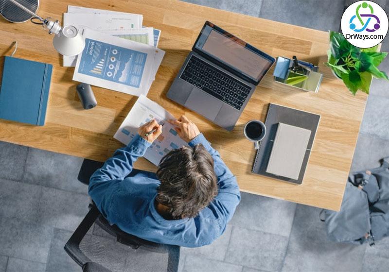 پیشرفت کسب و کار به کمک مدیریت استراتژيک