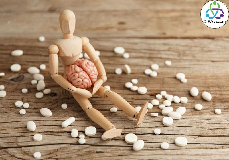 دارویی تقویت حافظه