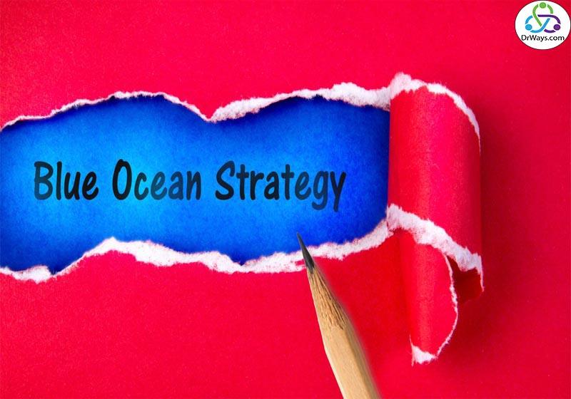استراتژی موفق اقیانوس آبی