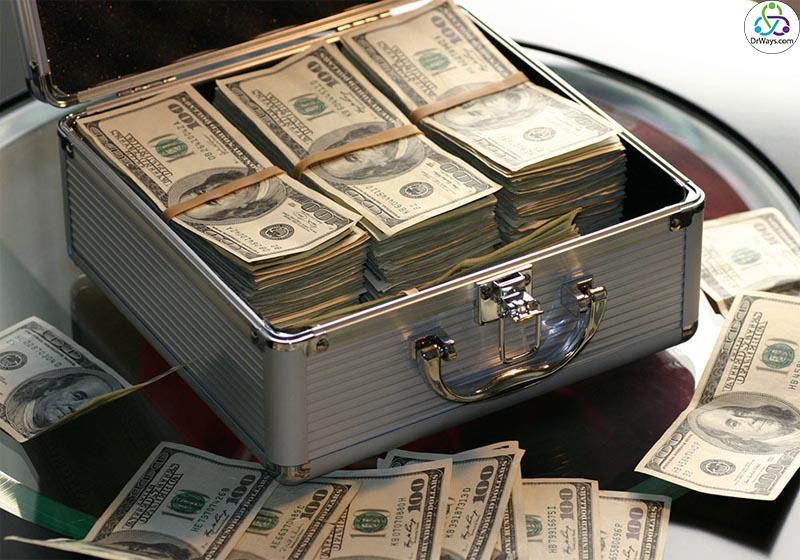 کاربرد پول در زندگی روزمره