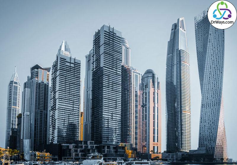 ایده کسب کار در دبی