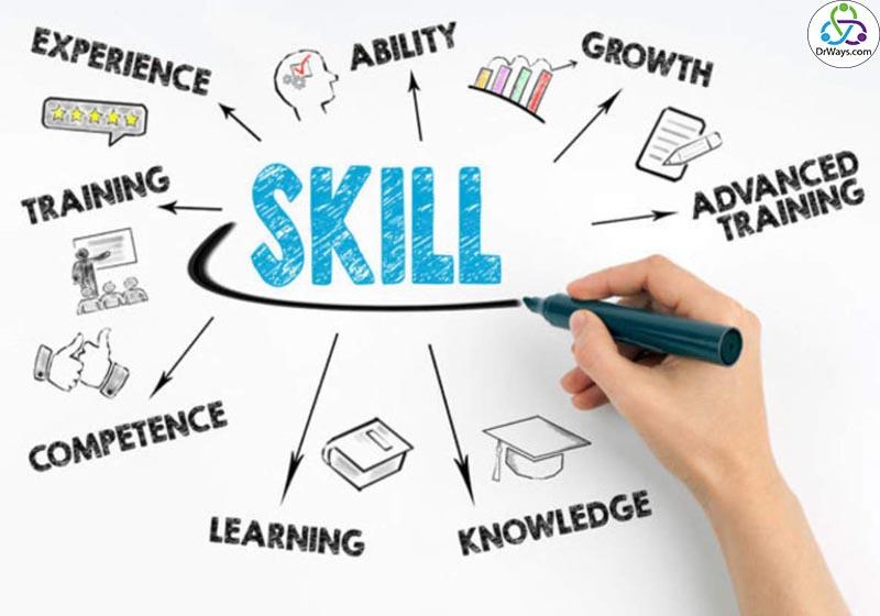 افزایش مهارت پرسشگری به کمک مهارت های دیگر