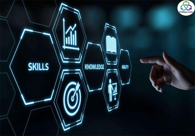 پیشرفت مهارت های فردی با رعایت اصول پرسشگری