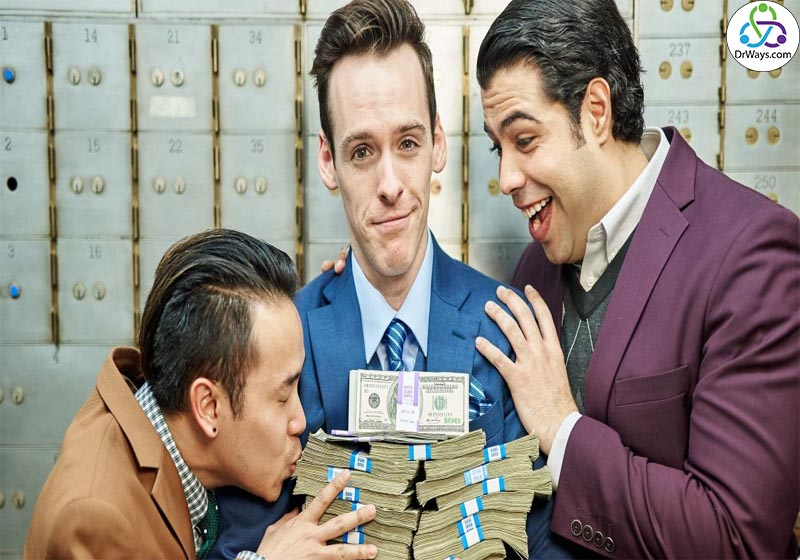 ثروتمند ترین افراد ایران