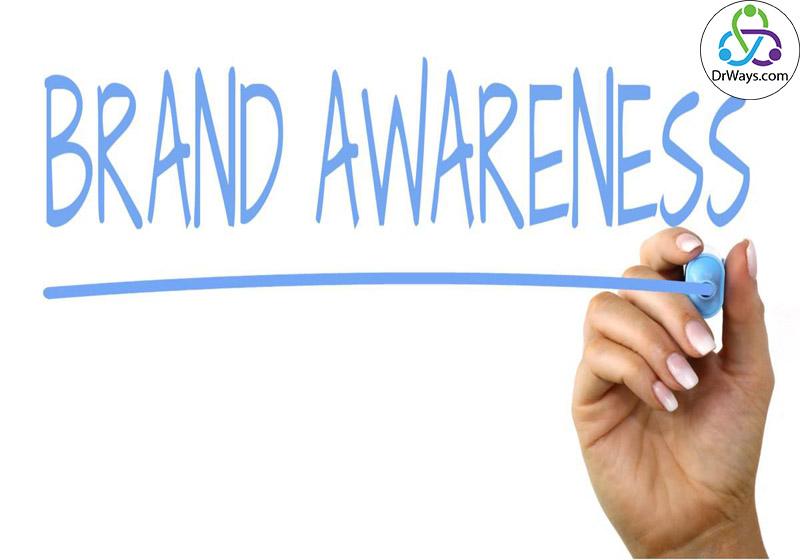 آگاهی از برند (Brand awareness)