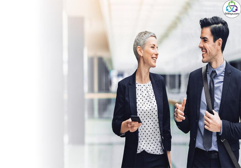 مشاوره از مدیران مالی موفق