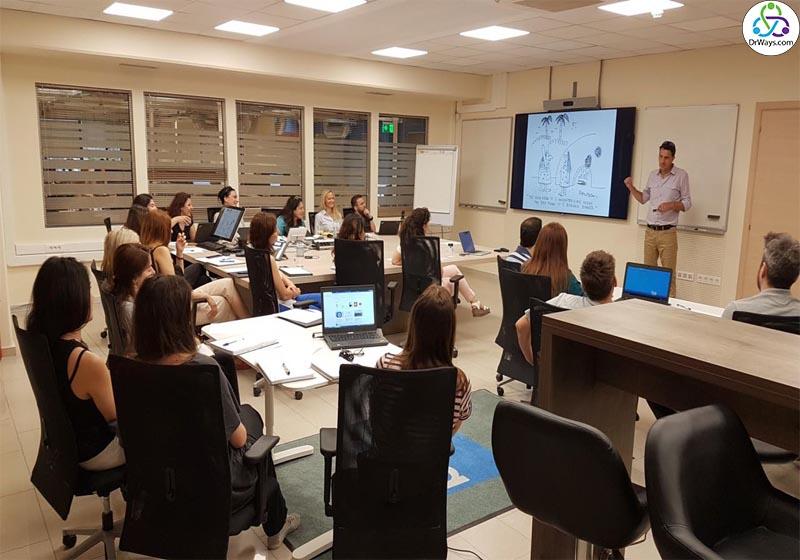 آموزش بازاریابی بصورت آکادمیک