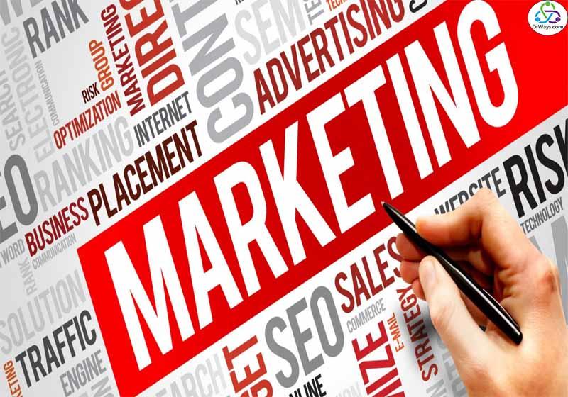 انواع بازاریابی موفق