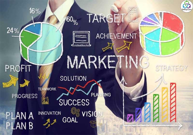 آموزش بازاریابی