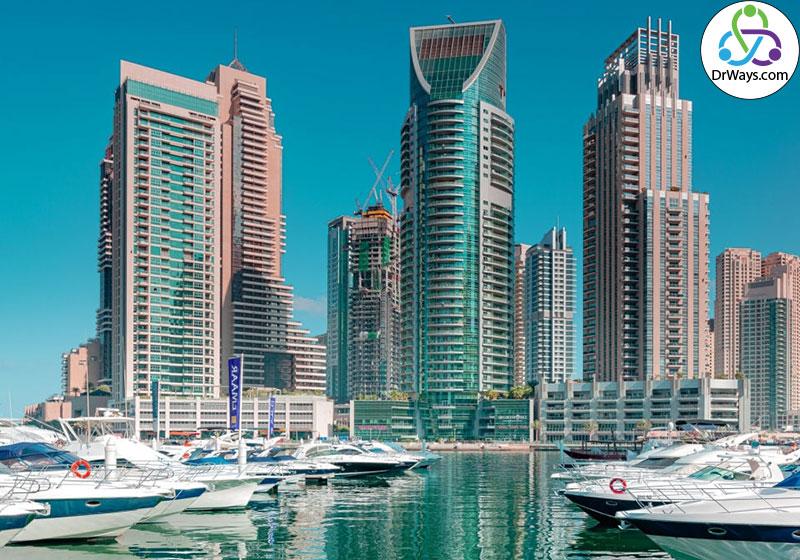 ایده کسب و کار در دبی