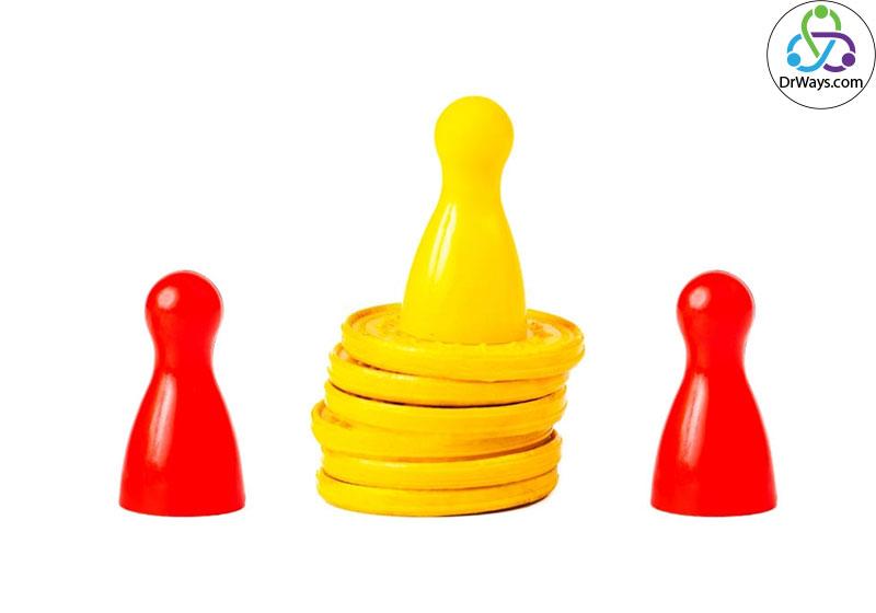 مزیت رقابتی نسبت به رقبا