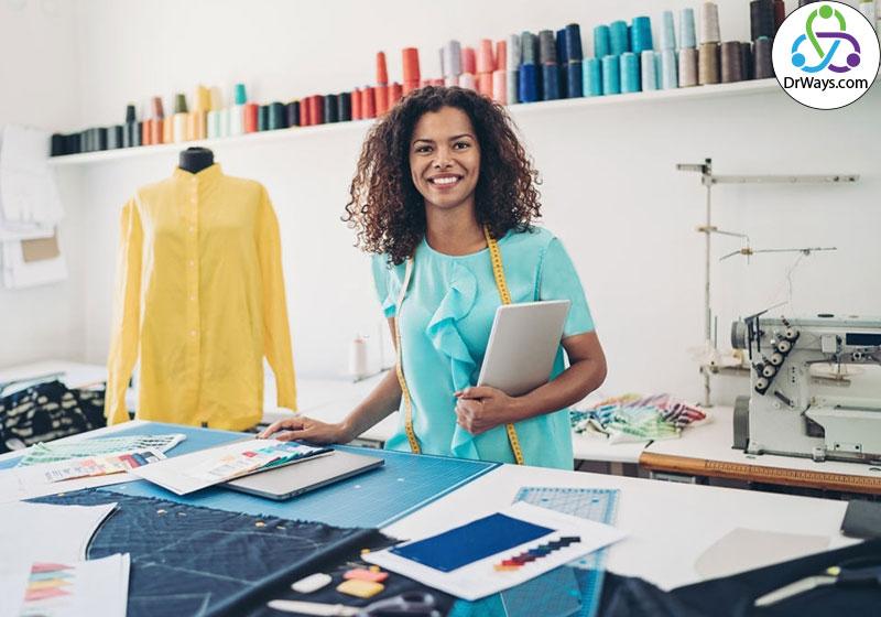 راه اندازی کارگاه تولیدی جز ایده کارافرینی زنان