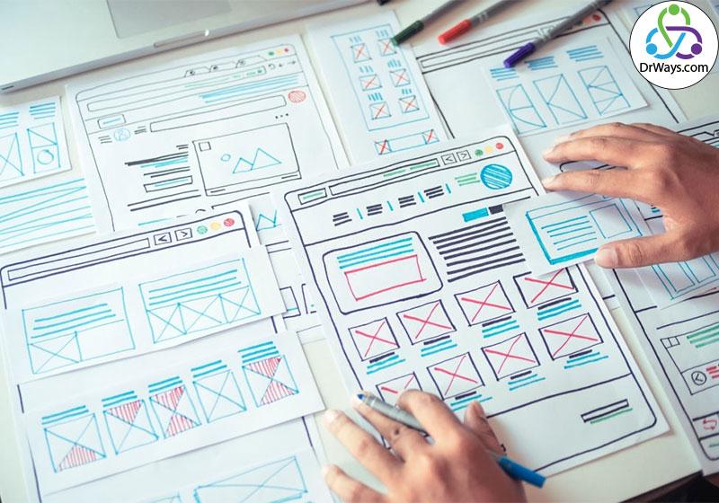 رابط و تجربه کاربری جذاب در فروشگاه اینترنتی