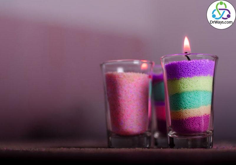 شمع سازی از ایده های کسب و کار برای زنان