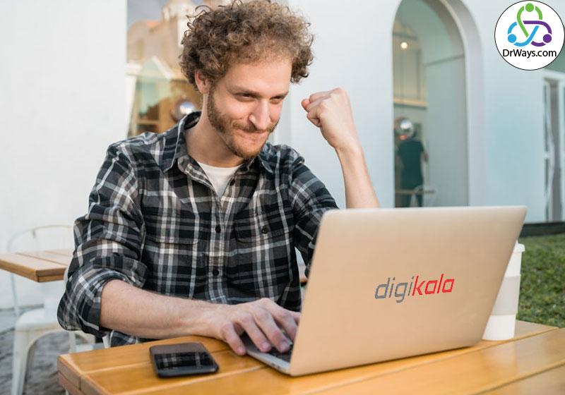 سیستم همکاری در فروش سایت دیجیکالا