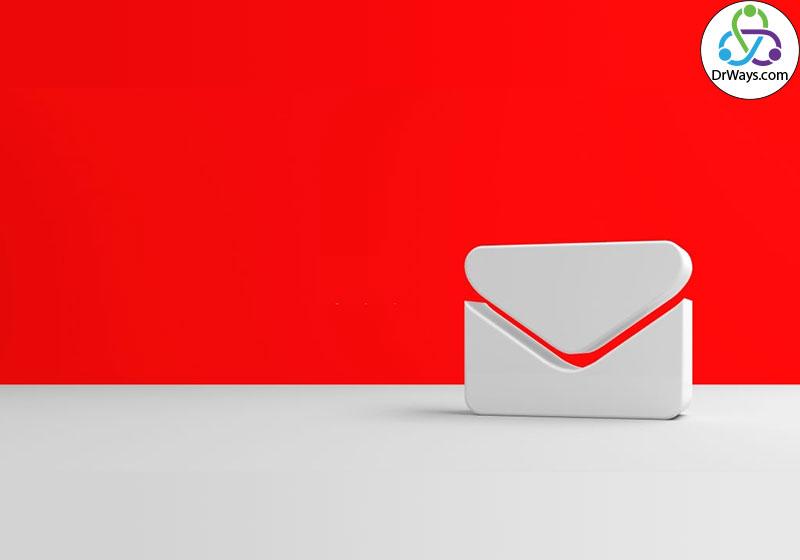 استفاده از ایمیل برای افزلیش فروش همکاری در فروش