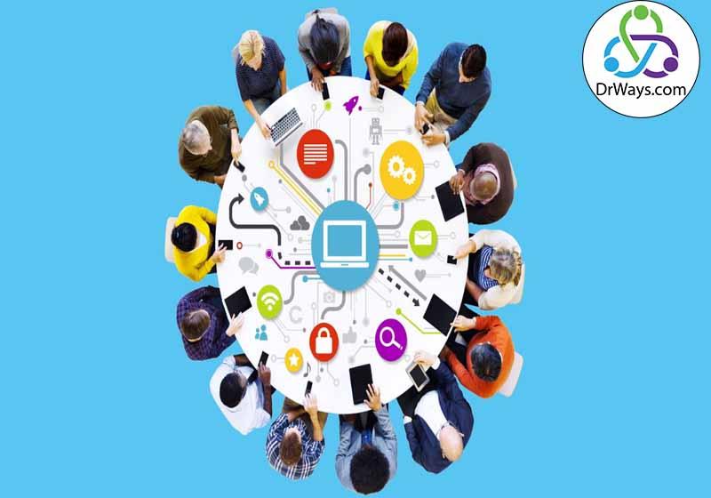 مشکلات شکاف دیجیتالی در کسب و کار