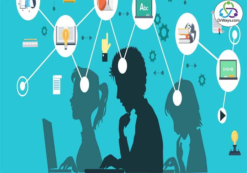 دستیابی به سواد دیجیتال