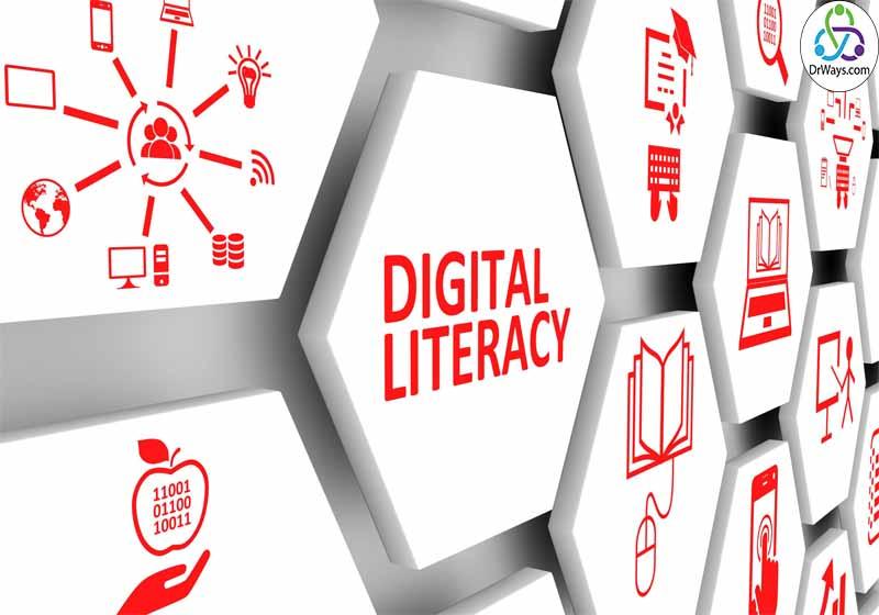 سواد دیجیتال (Digital literacy)