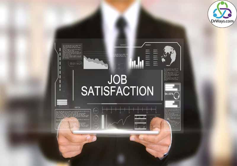 رضایت شغلی (Job satisfaction)
