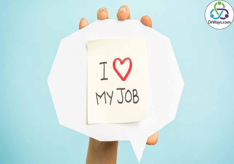 عوامل رضایت شغلی