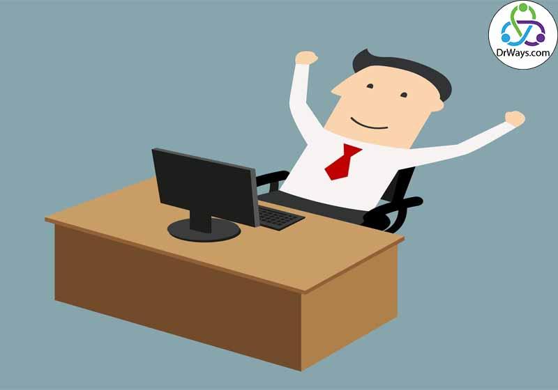 پرداخت پاداش های مالی جهت افزایش میزان رضایت شغلی
