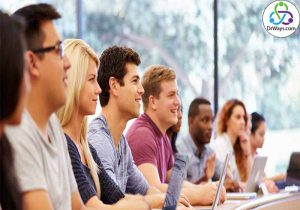 افزایش مهارت برای سخنرانی در جمع
