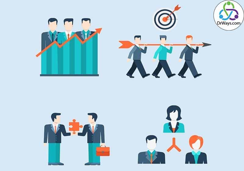 رفتار سازمانی (Organizational behavior)