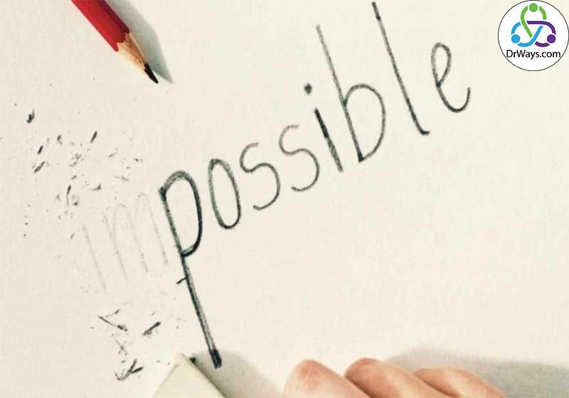 داشتن باور قدرتمند برای بالا بردن اعتماد به نفس