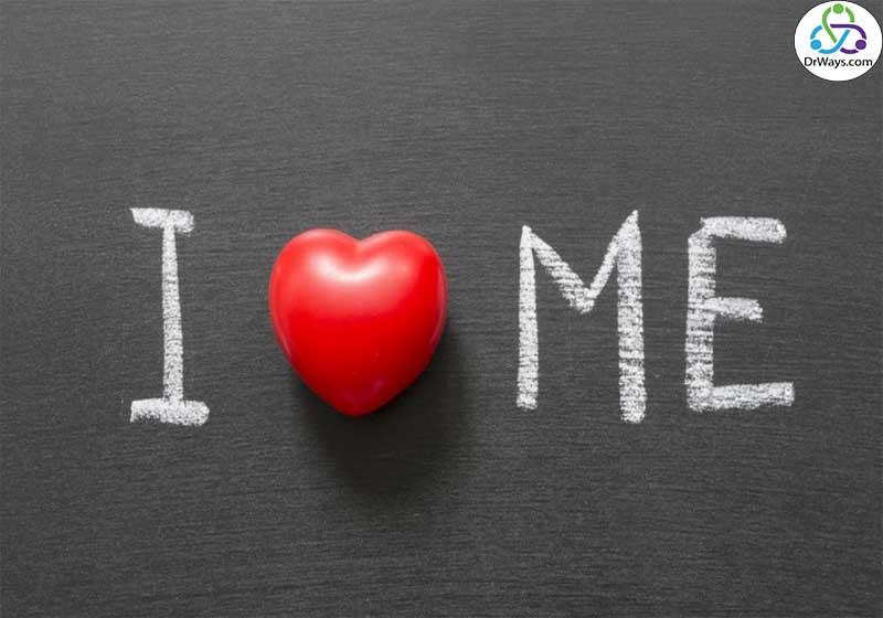 افزایش اعتماد به نفس به کمک عشق به خود