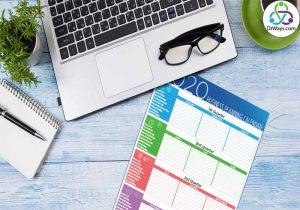 داشتن برنامه ریزی تحصیلی موفق به کمک زمان بندی اصولی