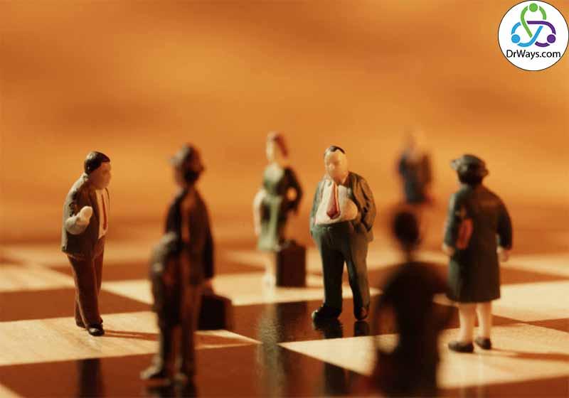 ویژگی افراد استراتژیست