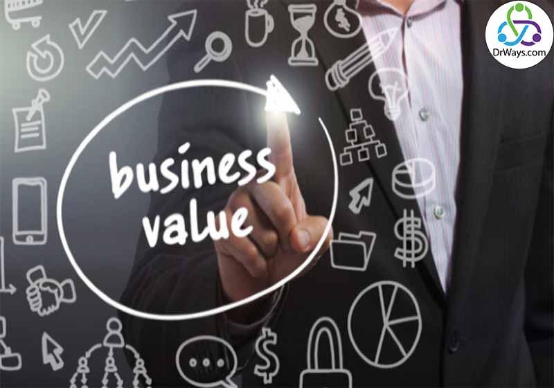 ارزش آفرینی در کسب و کار
