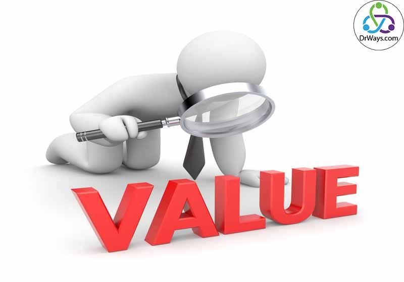 اهمیت ارزش آفرینی