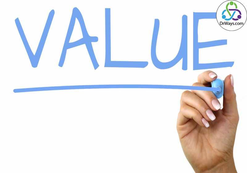 معنای ارزش در کسب و کار