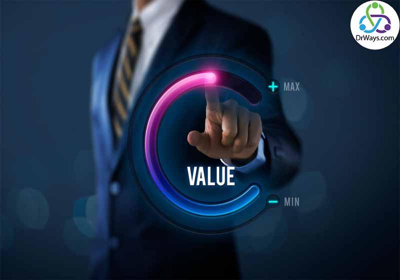 ارزش چیست ؟