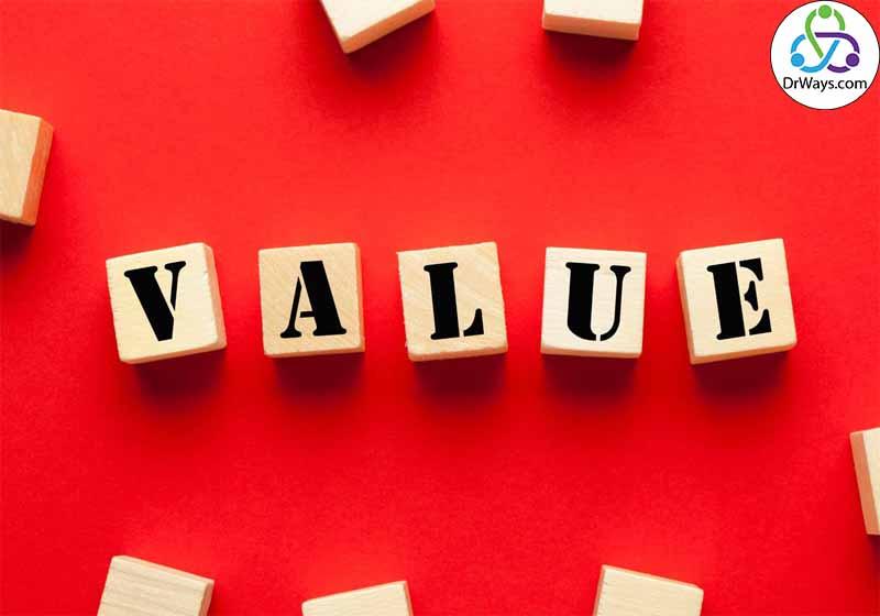ارزش چیست