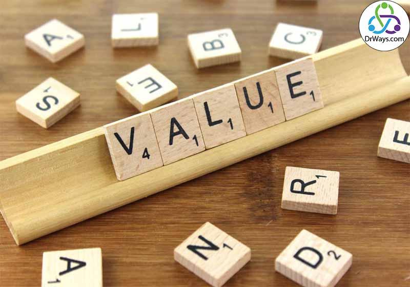 ارزشهای مهم در کسب و کار